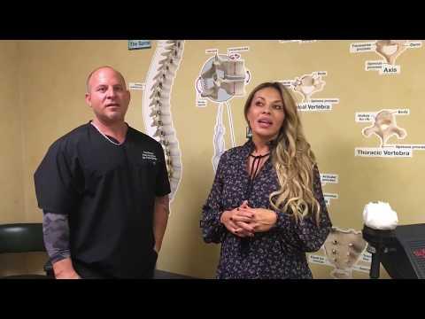 Chiropractor Bergen County NJ | Passaic County NJ Chiropractor