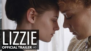 LIZZIE Trailer [HD] Mongrel Medi HD