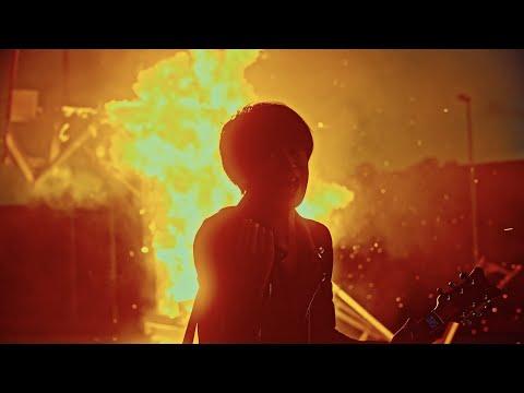 【Music Video】Beast Mode - a flood of circle