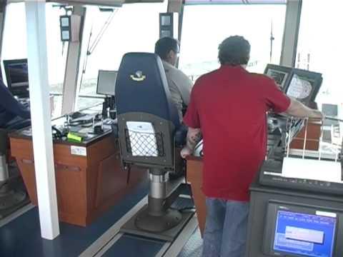 Port&ShippingTech 2010 - Il Porto di Genova
