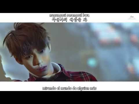 NCT U - WITHOUT YOU MV (Sub Español - Hangul - Roma) HD