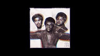 Isley Brothers - Groove With You [The Reflex Revision]