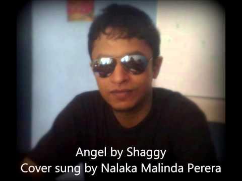 Angel - Shaggy (Cover by Nalaka Perera)
