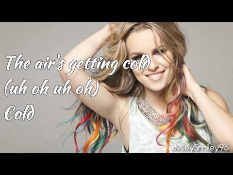 Baixar Bridgit Mendler - Hurricane (with lyrics)