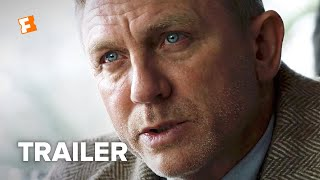 Knives Out Trailer #2 (2019) | Movieclips Trailers