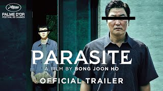 Parasite  - in theaters october 11, 2019 :  bande-annonce