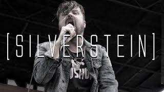 Silverstein- Ghost Live in New York