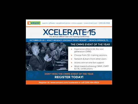 Inside Xcelerate15: Everything you Need to Know