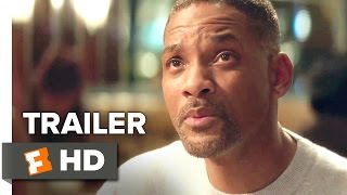 Collateral Beauty Official Trail HD