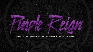 Future - Perkys Calling (Purple Reign)