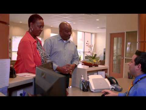 UCF Pegasus Health - Doctor Visit