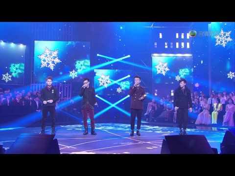 2013年度勁歌金曲頒獎典禮 C AllStar 薄情歌