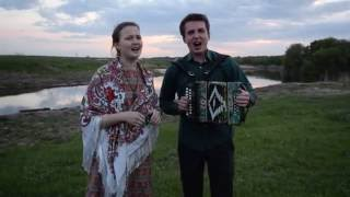 Ivan Popov - van Popov and Yulia Ponomareva - U Popova Runduka