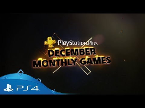 PlayStation Christmas 2018 | Games & gift ideas for gamers