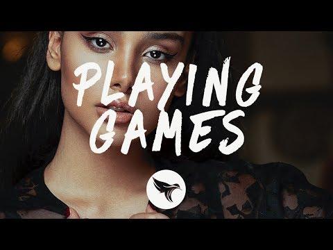 Summer Walker - Playing Games (Lyrics)