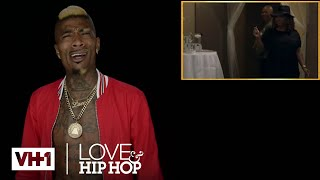 A Shotgun Wedding & Teairra's Love Square - Check Yourself: S5 E7 | Love & Hip Hop: Hollywood