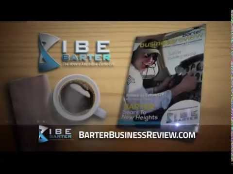 IBE Barter Business Review