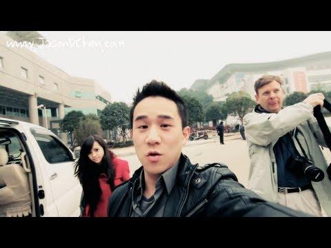 那些年-胡夏 (Those Years) - Jason Chen Cover