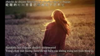 Cô gái phương nam - Triệu Lôi (南方姑娘 - 赵雷)vietsub+engsub