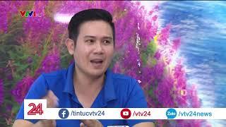 Ông chủ Asanzo nói gì về nghi vấn hàng xuất xứ Trung Quốc đội lốt hàng Việt?| VTV24