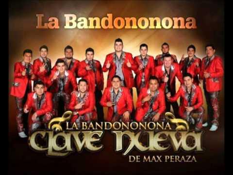 La Bandononona Clave Nueva  Ya No Vives En Mi Letra