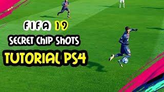 FIFA 19 Skills Tutorial PS4 ► ft Neymar & Kylian Mbappe 2018
