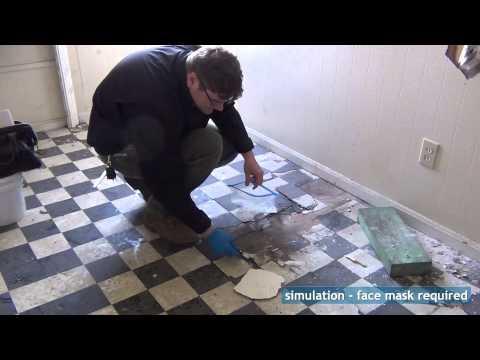Addressing Asbestos