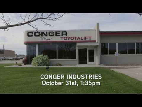 Conger Industries, Inc.