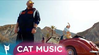 DJ Sava X Serena - Red Cadillac (Official Video)