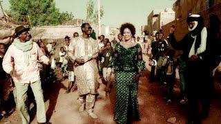 Bassekou Kouyate & Ngoni Ba - Bassekou Kouyate - Désert Nianafing feat. Amy Sacko, Afel Bocoum & Ahmed ag Kaedi
