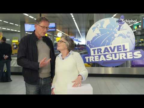 Travel treasures: in de ban van de ring