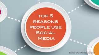 5 Things You Didn't Know About Social Media | OdysseyNetworks