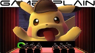 The Detective Pikachu Movie Now Has a Release Date!
