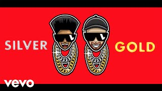 DJ Pauly D - Silver and Gold (Lyric Video) ft. James Kaye