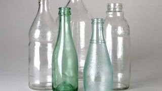 C4D and Vray/plastic bottle 3D animation - imagefiction