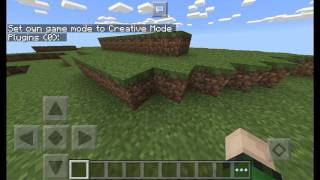 How to make FREE MCPE server [Unlimited players] + Plugins:)