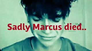 Lucas and Marcus- Sad