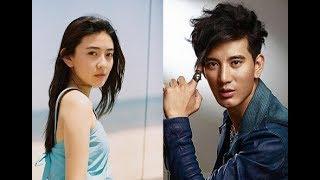 HOT! Sao nữ Song Thế Sủng Phi Lương Khiết lộ diện bạn trai !