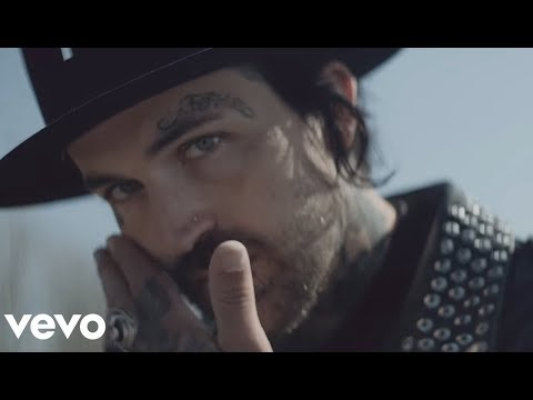 Yelawolf Feat. Eminem – Best Friend
