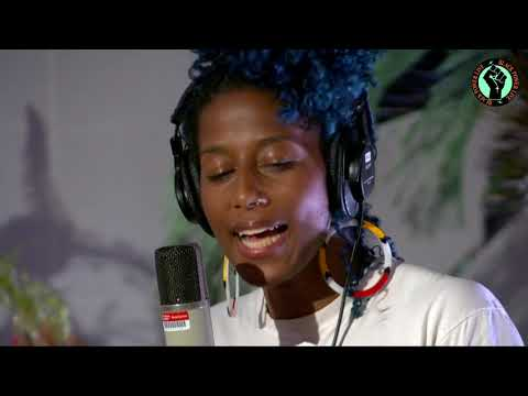 Aja Monet | on Black Power Live 6/27/20