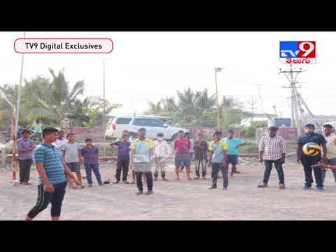 Viral video: MLA Vundavalli Sridevi turns cricketer