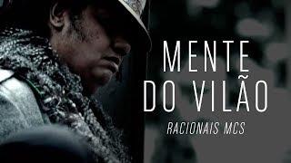 Racionais MCs - Mente do Vilão ( Clipe Oficial - HD )