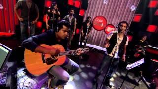 Chaddh De - Clinton Cerejo feat Master Saleem, Coke Studio @ MTV Season 2
