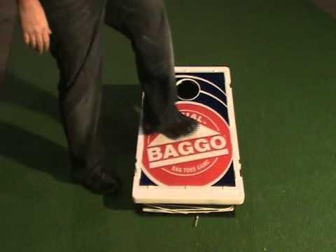 BAGGO Durability