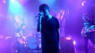 Silverstein - Call It Karma Live at Lido Berlin 04.04.2012 + Lyrics [HD & HQ]