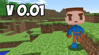 the oldest minecraft mob...