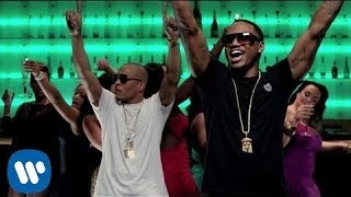 Trey Songz - 2 Reasons ft. T.I. [Official Music Video]