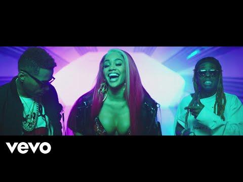 Kid Ink - YUSO ft. Lil Wayne, Saweetie