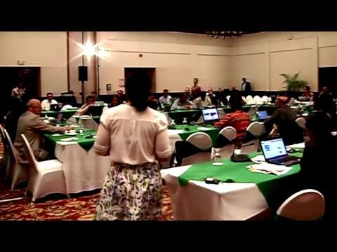 Session 4: Country experiences in the development and prioritization of REDD+ Policies and Measures