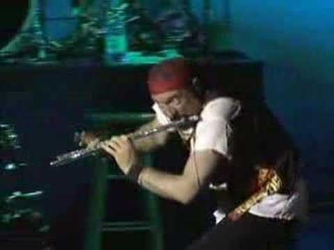Jethro Tull - Bouree